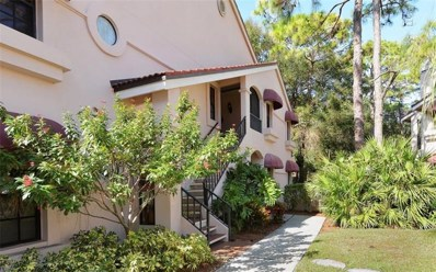 7792 Fairway Woods Drive UNIT 1206, Sarasota, FL 34238 - MLS#: A4204023