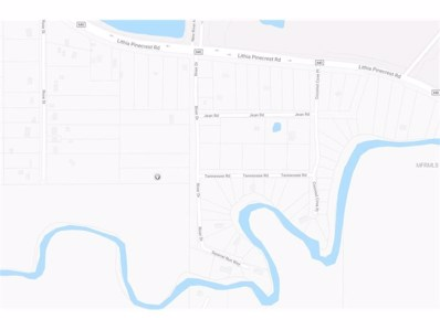 4422 River Drive, Valrico, FL 33596 - MLS#: A4204028