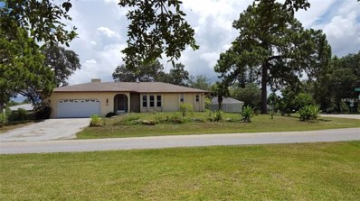 4847 Lemon Bay Drive, Venice, FL 34293 - MLS#: A4204031