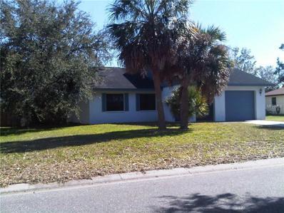 4658 N Shade Avenue, Sarasota, FL 34234 - MLS#: A4204035