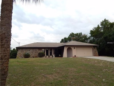 5114 Kirkwood Avenue, Spring Hill, FL 34608 - MLS#: A4204049
