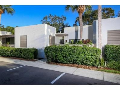 134 Pinehurst Drive UNIT 134, Bradenton, FL 34210 - MLS#: A4204061