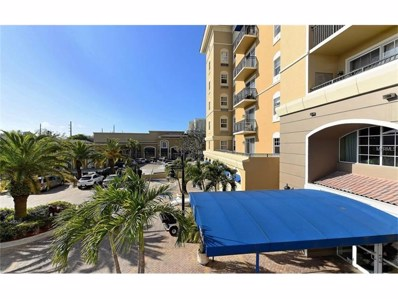 1064 N Tamiami Trail UNIT 1301, Sarasota, FL 34236 - MLS#: A4204077
