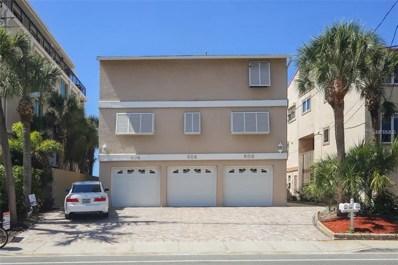 604 Beach Road UNIT 1, Sarasota, FL 34242 - #: A4204087