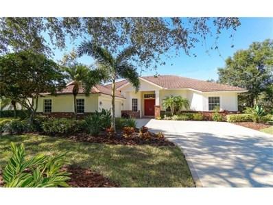 7104 Coachlight Street, Sarasota, FL 34243 - MLS#: A4204097