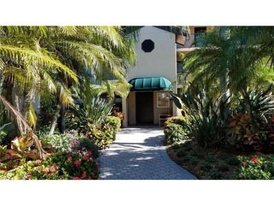 5739 Ashton Way UNIT 5739, Sarasota, FL 34231 - MLS#: A4204120