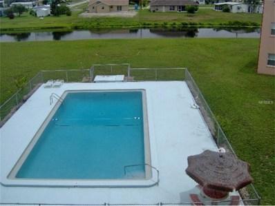 3100 Harbor Boulevard UNIT 304, Port Charlotte, FL 33952 - MLS#: A4204143