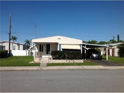 611 49TH Avenue Terrace W, Bradenton, FL 34207 - MLS#: A4204163