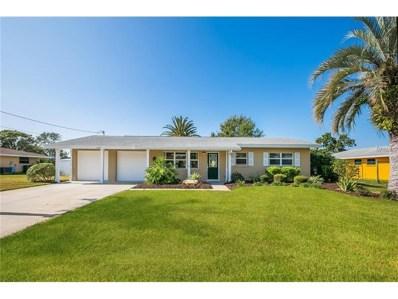 5638 Merrimac Drive, Sarasota, FL 34231 - MLS#: A4204190
