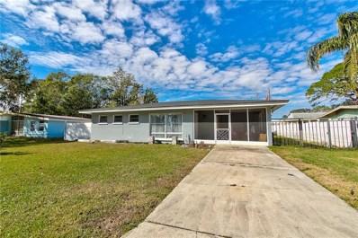 3765 Dover Drive, Sarasota, FL 34235 - MLS#: A4204264