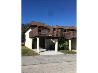 3369 Ramblewood Drive N UNIT 35-C-10, Sarasota, FL 34237 - MLS#: A4204278