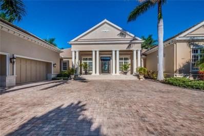 7921 Waterton Lane, Lakewood Ranch, FL 34202 - MLS#: A4204311