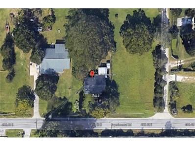 1804 49TH Street E, Palmetto, FL 34221 - MLS#: A4204333