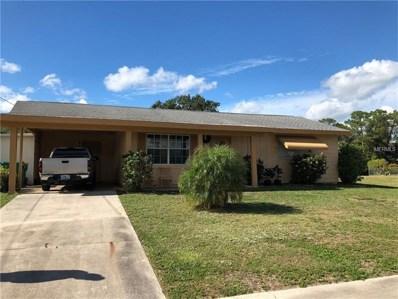 1641 Harmony Drive, Port Charlotte, FL 33952 - MLS#: A4204336