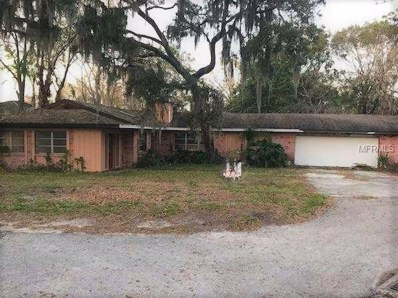 8022 Sharon Drive, Tampa, FL 33617 - MLS#: A4204354