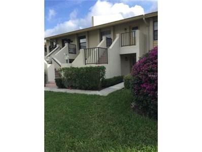 4508 Weybridge UNIT 55, Sarasota, FL 34235 - MLS#: A4204364