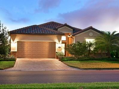 6866 Willowshire Way, Bradenton, FL 34212 - MLS#: A4204373