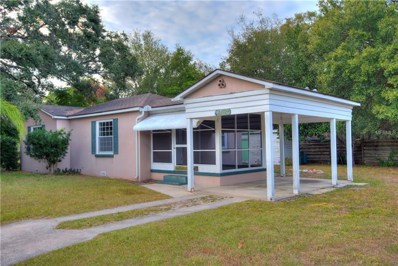 2312 11TH Avenue W, Bradenton, FL 34205 - MLS#: A4204375