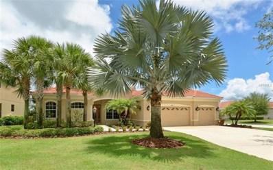 14924 Bowfin Terrace, Lakewood Ranch, FL 34202 - MLS#: A4204380