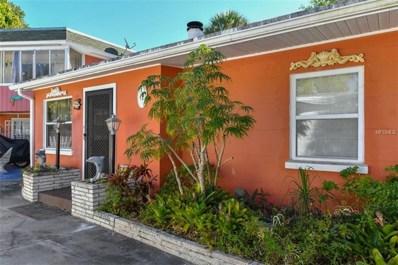 5223 Calle Menorca, Sarasota, FL 34242 - MLS#: A4204399