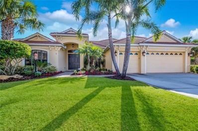 14928 Bowfin Terrace, Lakewood Ranch, FL 34202 - MLS#: A4204400