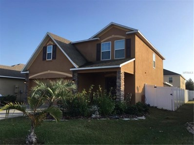 3415 99TH Street E, Palmetto, FL 34221 - MLS#: A4204442