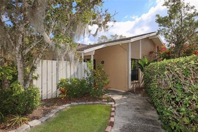3458 Tallywood Circle UNIT 7046, Sarasota, FL 34237 - MLS#: A4204496