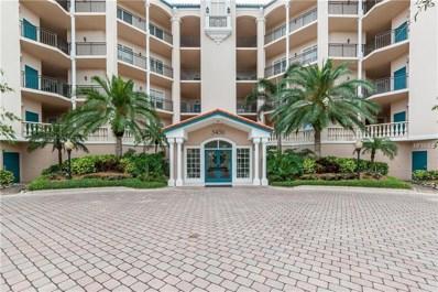 5450 Eagles Point Circle UNIT 404, Sarasota, FL 34231 - MLS#: A4204521