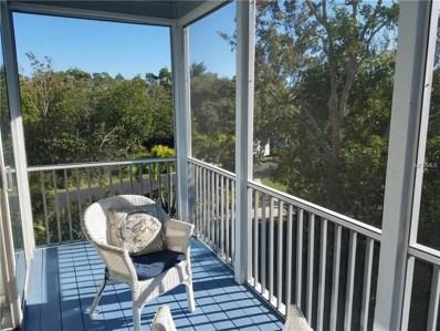 862 Evergreen Way UNIT 6, Longboat Key, FL 34228 - MLS#: A4204533