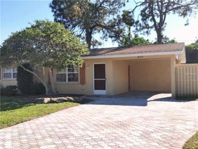 409 Azure Road, Venice, FL 34293 - MLS#: A4204545