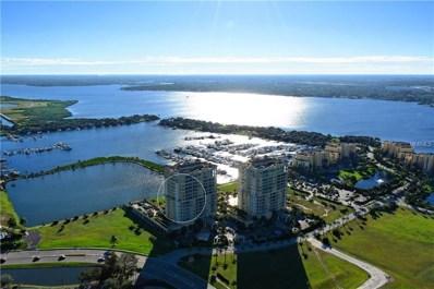140 Riviera Dunes Way UNIT 606, Palmetto, FL 34221 - MLS#: A4204557