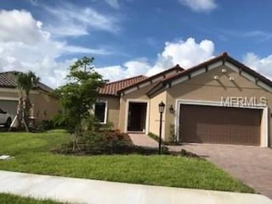 3977 Waypoint Avenue, Osprey, FL 34229 - MLS#: A4204560