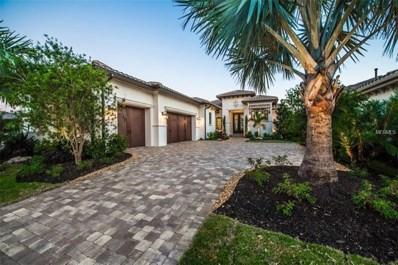7935 Matera Court, Bradenton, FL 34202 - MLS#: A4204575
