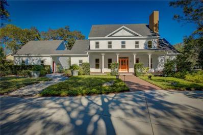 4993 Hubner Circle, Sarasota, FL 34241 - MLS#: A4204587