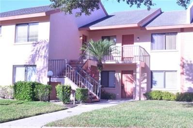 7726 Eagle Creek Drive UNIT 7726, Sarasota, FL 34243 - MLS#: A4204595