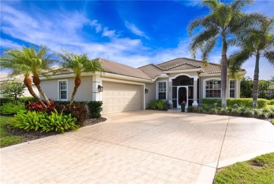 6839 Wagon Wheel Circle, Sarasota, FL 34243 - MLS#: A4204599