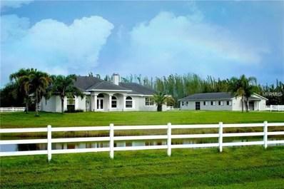 4950 Saddle Oak Trail, Sarasota, FL 34241 - MLS#: A4204611