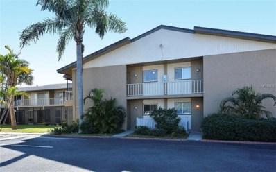 2938 Clark Road UNIT 204, Sarasota, FL 34231 - MLS#: A4204634