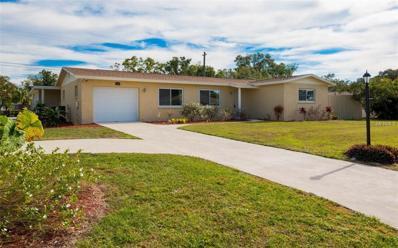 634 Chevy Chase Drive, Sarasota, FL 34243 - MLS#: A4204651