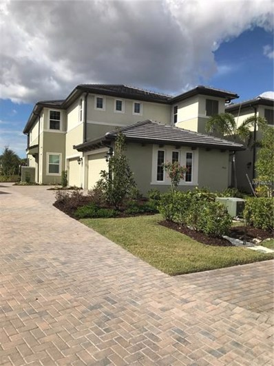 7516 Divot Loop UNIT 4A, Bradenton, FL 34202 - MLS#: A4204657