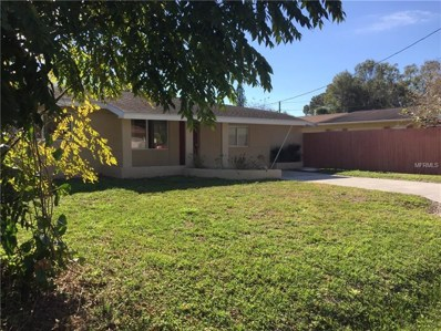 4432 Spahn Street, Sarasota, FL 34232 - MLS#: A4204700