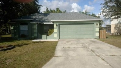 4905 14TH Avenue E, Bradenton, FL 34208 - MLS#: A4204709