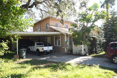 711 S Palmetto Avenue, Daytona Beach, FL 32114 - MLS#: A4204729