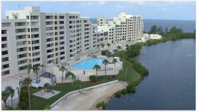 6009 Sea Ranch Drive UNIT 614, Hudson, FL 34667 - MLS#: A4204733