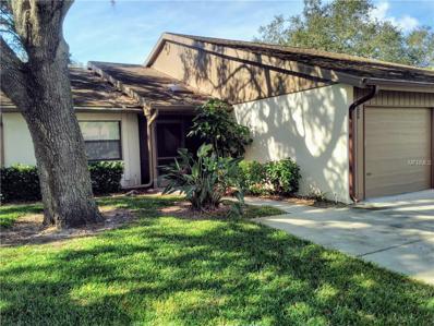327 Oak Hill Drive UNIT 1, Sarasota, FL 34232 - MLS#: A4204739