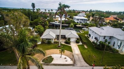 696 Marbury Lane, Longboat Key, FL 34228 - MLS#: A4204750