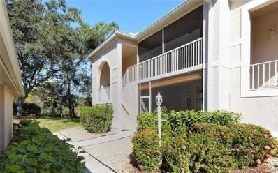 8901 Veranda Way UNIT 121, Sarasota, FL 34238 - MLS#: A4204752
