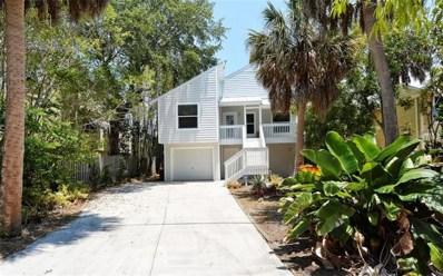 5119 Oxford Drive, Sarasota, FL 34242 - MLS#: A4204845