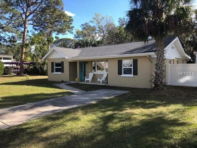 2120 Hawthorne Street, Sarasota, FL 34239 - MLS#: A4204861