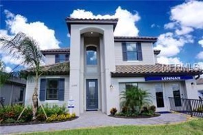 11405 Sweetgrass Drive, Bradenton, FL 34212 - MLS#: A4204887